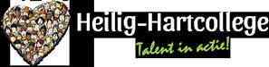 Heilig-Hartcollege Logo